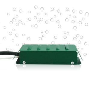 BPC - Boîtier de Protection pour Convertisseur installé sous isolant