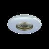 Pluton Chrome - Spot encastré Led sous isolant RT 2012 / BBC