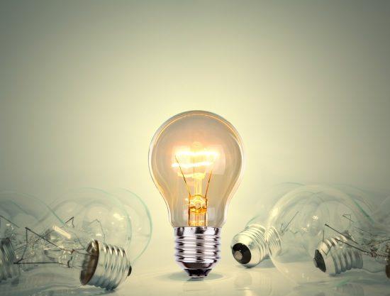 Fin de l'halogène, la technologie LED, alternative économique et écologique