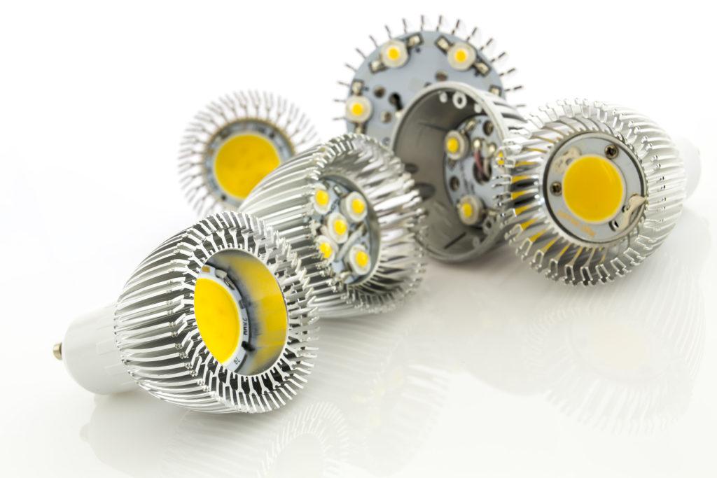 AeroSpot®, fabricant français de spots encastrés LED sous isolant RT2012