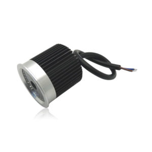 Module Led Cob Sharp - spot encastré sous isolants BBC RT2012