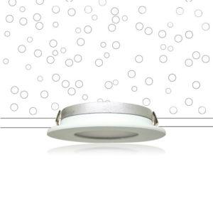 Spot MINI-COB – Montage sur support rigide - Spot encastré Led sous isolant RT 2012 / BBC