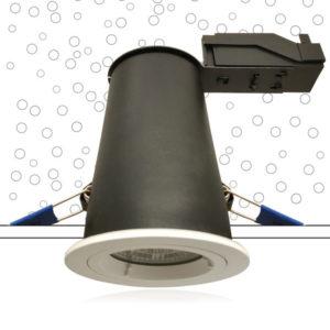 Système MBF CSTB - Spot encastré sous isolant conforme aux exigences du CPT 3693 du CSTB - AeroSpot®