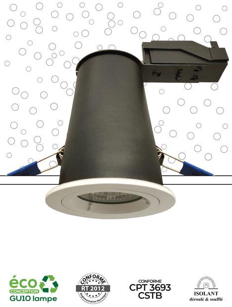 Système MBF CSTB - Spot conforme CSTB - AeroSpot®