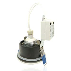Spot CALYPSO 12 V - Spots LED Salle d'eau 12V IP65 RT2012 / BBC